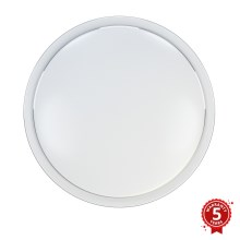 APLED - LED Plafonieră cu senzor LENS R TRICOLOR LED/18W/230V IP41 1210lm