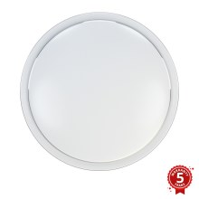 APLED - Plafonieră LED LENS R TRICOLOR LED/18W/230V IP41 1210lm