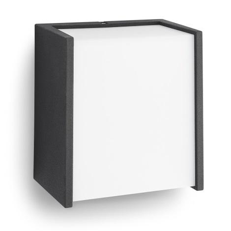 Aplică de exterior Philips 1xLED/3W/230V