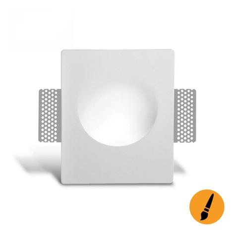 Aplică de perete ALTO 1xGU10/35W/230V