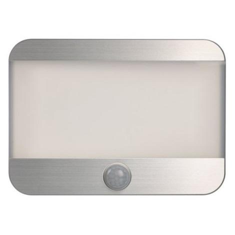 Aplică LED cu senzor SENSE LED/1,1W/6V Sylvania