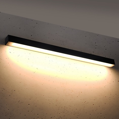 Aplică LED Thoro TH.054 PINNE LED/31W/230V