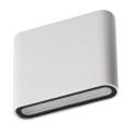 Aplică perete exterior LED GARTO LED/8W/230V alb