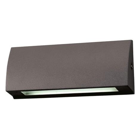 Aplică perete exterior LED LED/10W/230V IP54