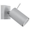 Aplică perete spot RING 1xGU10/40W/230V