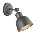 Argon 3183 - Corp de iluminat perete EUFRAT 1xE27/60W/230V