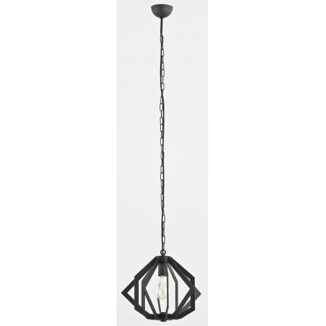 Argon 3517 - Lampa suspendata TRIEST 1xE27/60W