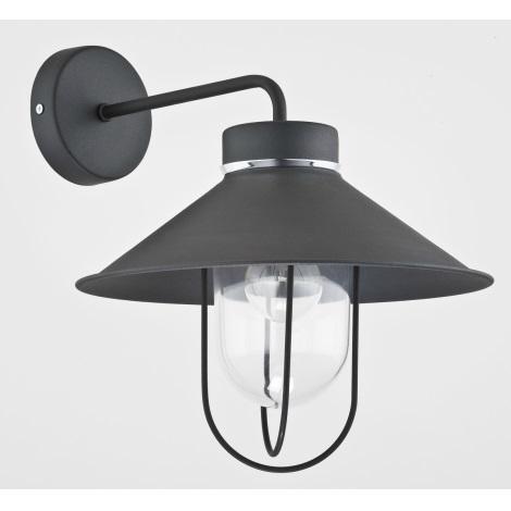 Argon 3540 - Corp de iluminat perete ITAKA 1xE27/60W/230V