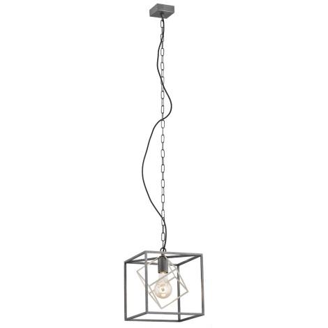 Argon 3627 - Lampa suspendata KRETA 1xE27/60W/230V