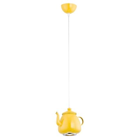 Argon 3651 - Lampa suspendata JAMAJKA 1xGU10/50W/230V
