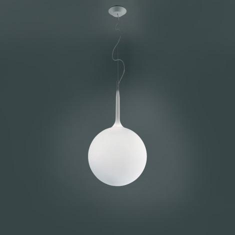 Artemide AR 1052010A - Lustră pe cablu CASTORE 1xE27/100W/230V