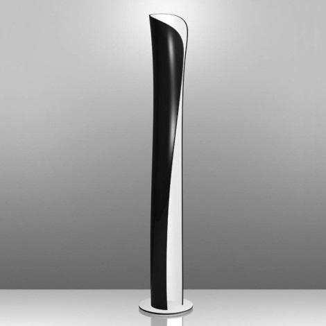 Artemide AR 1368010A - Lampadar dimmabil CADMO 1xR7s/230W/230V + 1xE27/60W