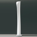 Artemide AR 1368020A - Lampadar dimmabil CADMO 1xR7s/230W/230V + 1xE27/60W