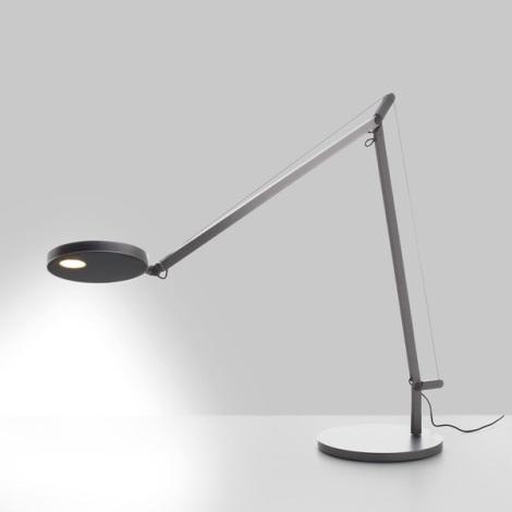 Artemide AR 1733010A+AR 1739010A COMPLET - LED Lampă de masă dimmabilă DEMETRA 1xLED/8W/230V