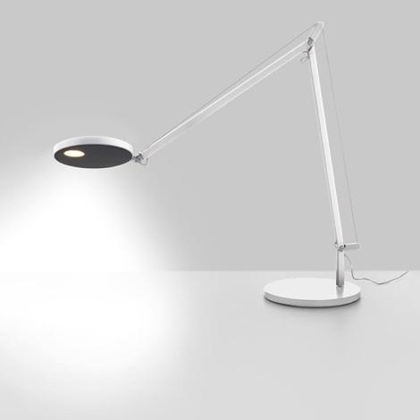 Artemide AR 1733020A+AR 1739020A COMPLET - LED Lampă de masă dimmabilă DEMETRA 1xLED/8W/230V