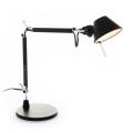 Artemide AR A011830 - Lampă de masă TOLOMEO MICRO 1xE14/60W/230V