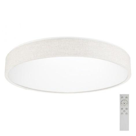 Azzardo AZ2716 - Plafonieră dimmabilă LED COLLODI 1xLED/50W/230V + DO