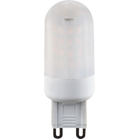 Bec cu LED G9 LED/3W - Globo 10649
