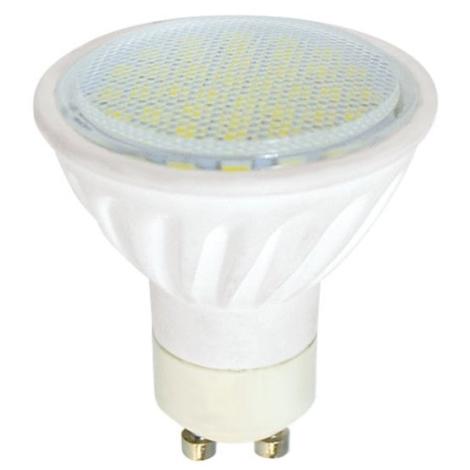 Bec cu LED PRISMATIC LED GU10/8W/230V 6000K - GXLZ236