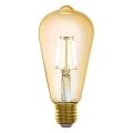 Bec de iluminare cu LED E27/5,5W/230V 2200K - Eglo