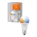 Bec de iluminare cu LED SMART + E27/14W/230V 2.700K-6.500K wi-fi - Ledvance