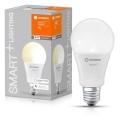 Bec de iluminare cu LED SMART + E27/14W/230V 2.700K wi-fi - Ledvance