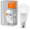 Bec de iluminare cu LED SMART + E27/9.5W/230V 2.700K-6.500K wi-fi - Ledvance