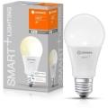 Bec de iluminare cu LED SMART + E27/9W/230V 2.700K wi-fi - Ledvance