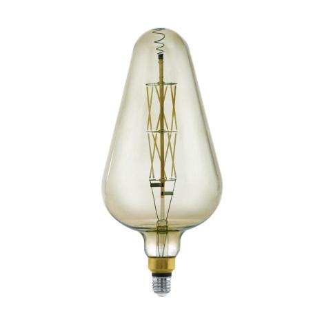 Bec dimmabil LED E27/8W/230V 3000K - Eglo
