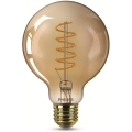 Bec dimmabil LED VINTAGE Philips G93 E27/5,5W/230V