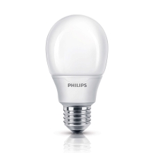 Bec economic  Philips E27/8W/230V 2700K