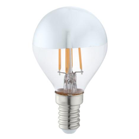 Bec LED 1xE14/4W/230V - Eglo 11654