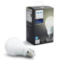 Bec LED dimabil Philips Hue WHITE A60 E27/9,5W/230V 2700K