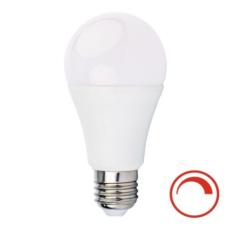 Bec LED dimmabil E27/14,5W/230V 2700K