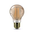Bec LED dimmabil Philips E27/7,5W/230V 2000K - VINTAGE