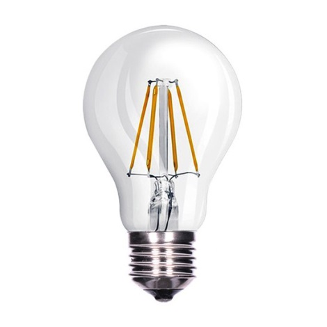 Bec LED E27/8W/230V 3000K