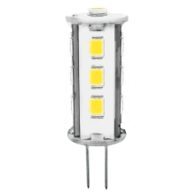 Bec LED G4/2W/12V 2800K - Greenlux GXLZ081