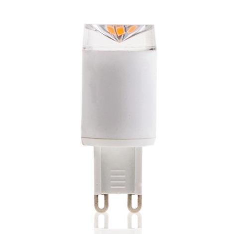 Bec LED G9/3,5W/230V 3000K