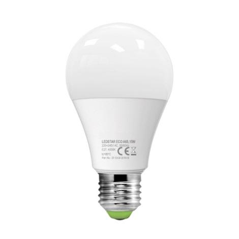 Bec LED LEDSTAR A65 E27/15W/230V 3000K