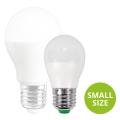 Bec LED LEDSTAR G45 E27/7W/230V 3000K