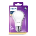 Bec LED Philips E27/11W/230V 2700K