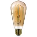 Bec LED Philips E27/5W/230V - VINTAGE