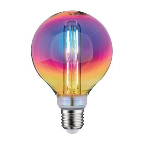 Bec LED reglabil INNER G95 E27/5W/230V 2700K - Paulmann 28773