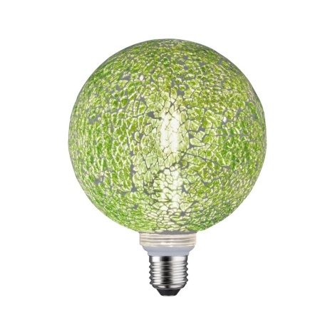 Bec LED reglabil MOSAIC G125 E27/5W/230V 2700K - Paulmann 28747