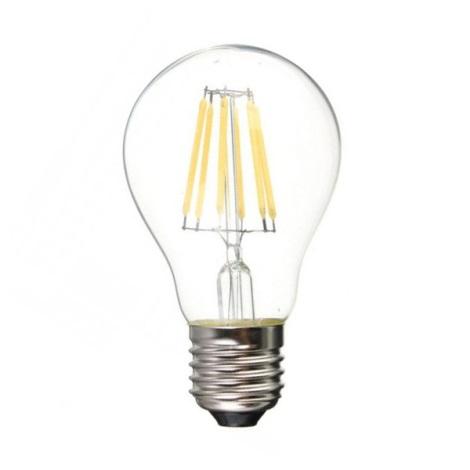 Bec LED VINTAGE E27/4W/230V - Attralux
