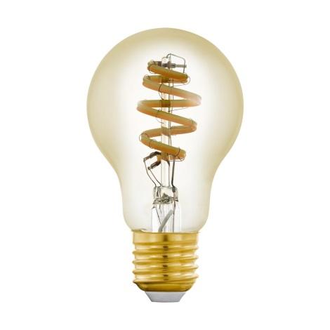 Bec LED VINTAGE E27/5.5W/230V 2.200K-6.500K - Eglo 12578