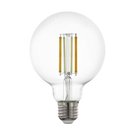 Bec LED VINTAGE E27/6W/230V 2200K-6500K - Eglo 12576