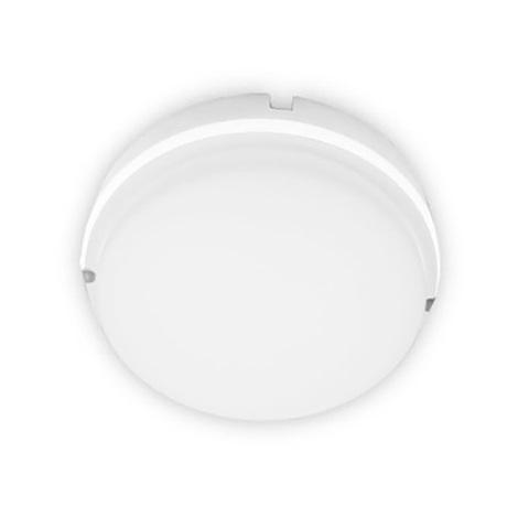 Brilagi - Plafonieră industrială LED SIMA LED/12W/230V IP65 alb