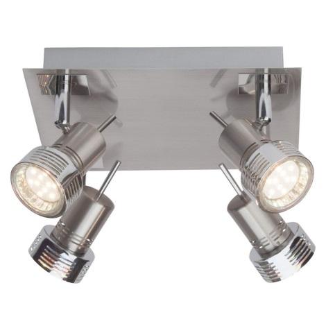 Brilliant - Spot LED KASSANDRA 4xGU10/3W/230V