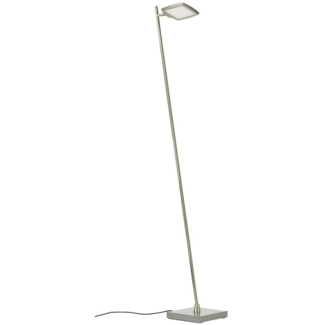 Briloner - 1323-012 - LED Lampadar dimmabilă QUADRA LED/5W/230V